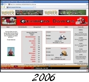 NatesDawgs.com in 2006.