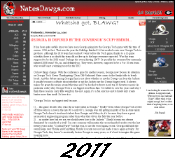NatesDawgs.com in 2011.